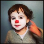 olympe clown