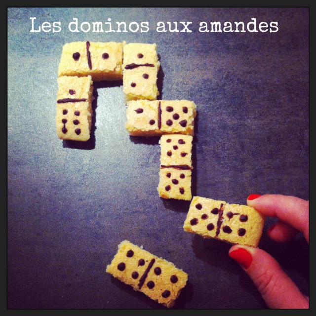 Dominos amandes recette2