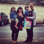 photo de famille du dimanche