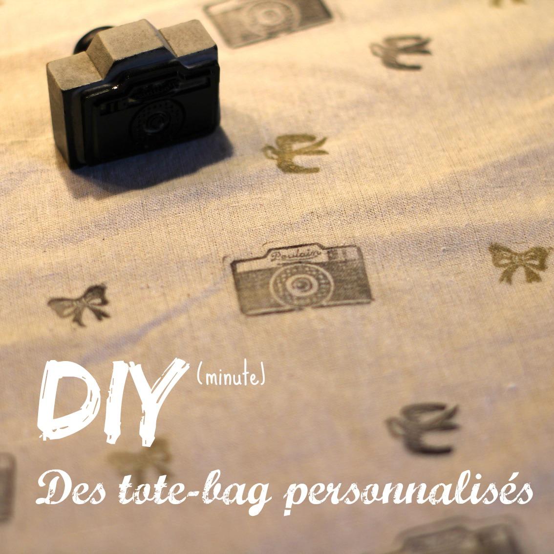 DIY-minute