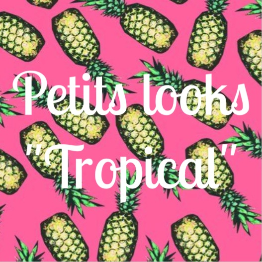 looks tropical