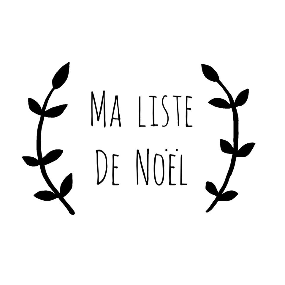 MAlistedeNoël