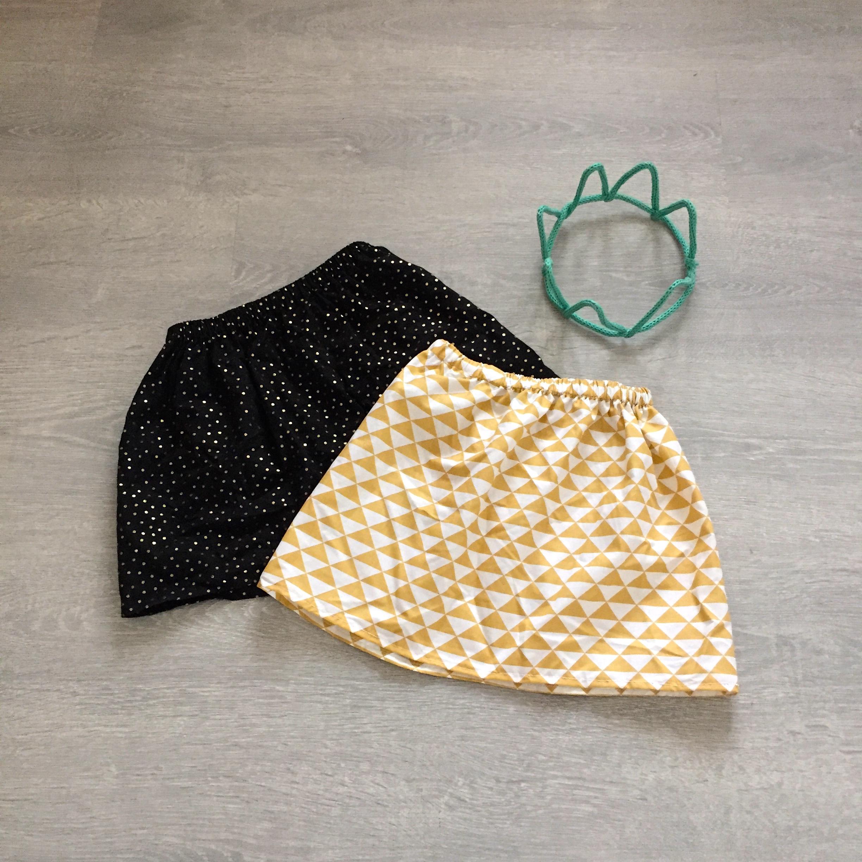 Diy couture la petite jupe parfaite la reine de l 39 iode - Diy couture facile ...