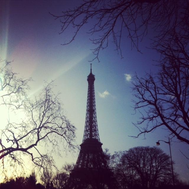 Paristoureiffel