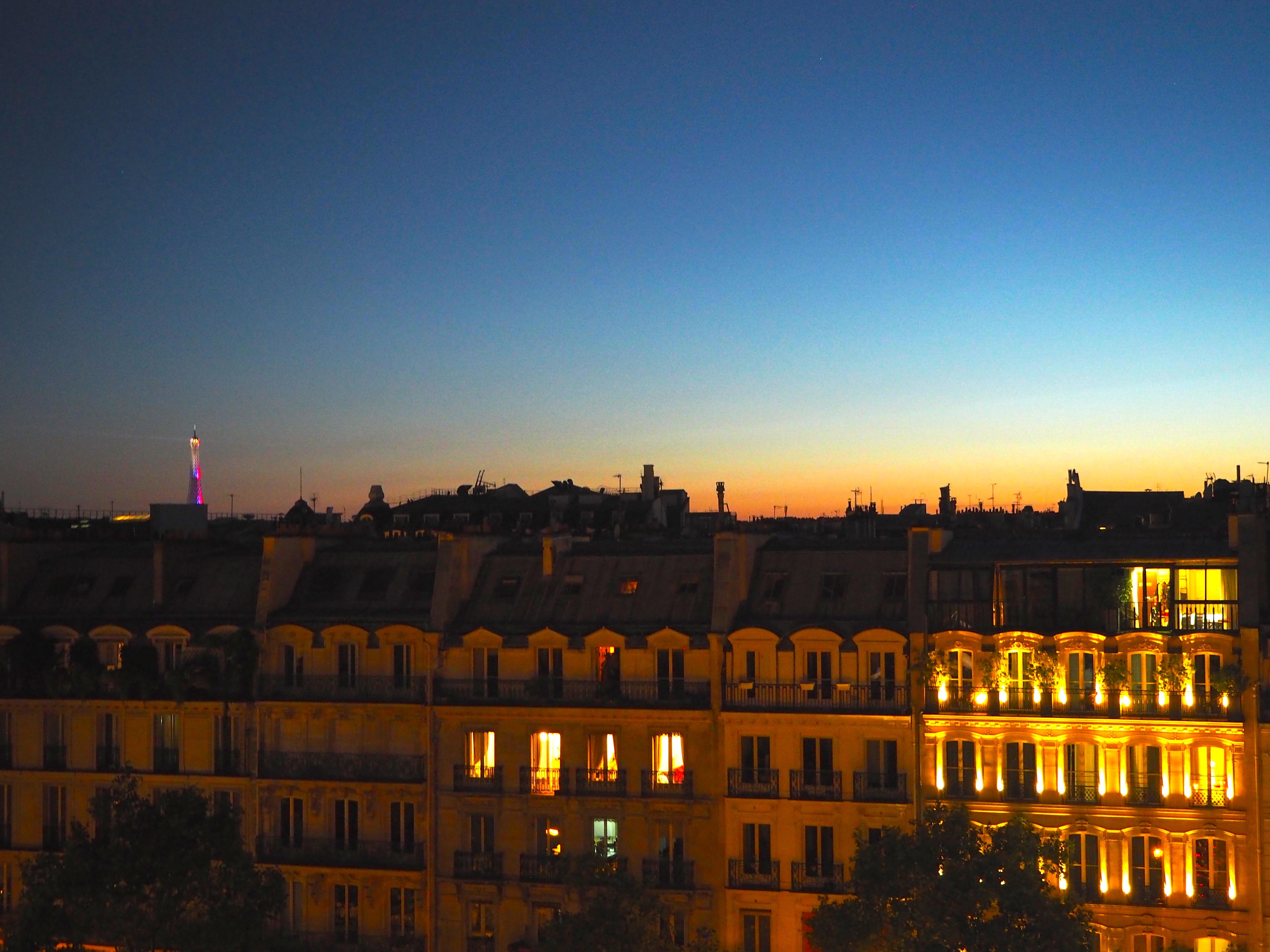 Little Palace Paris Archives