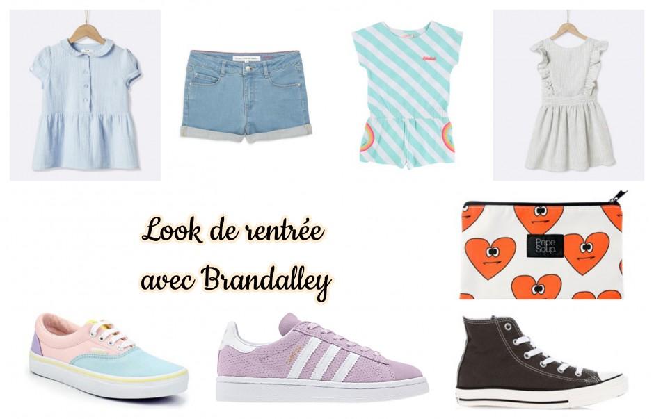 sélection Brandalley